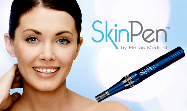 The SkinPen Revolution!