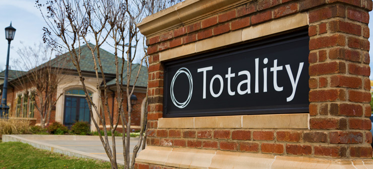 Totality - specializing in vein care, diagnostic ultrasound imaging, and aesthetics.