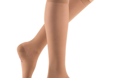 Learn How To Don Compression Stockings