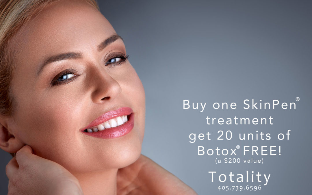 Aesthetics December Special Offers
