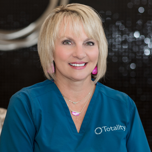 Connie Fogarty, RN