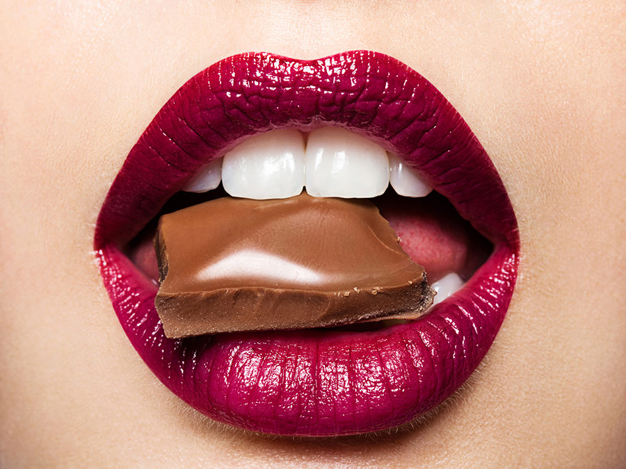Aesthetics: The New Chocolate