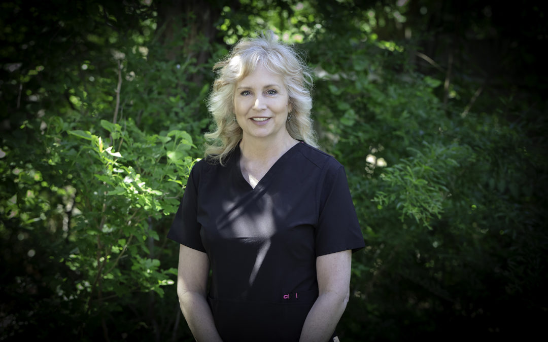Leslie Kay, RN: Now at Totality