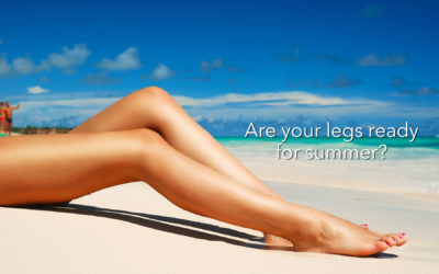Are Your Legs Ready for Summer?