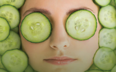 Cucumbers Can Only Do So Much: Consider Photofractional Treatments Instead