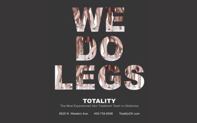 WE DO LEGS!
