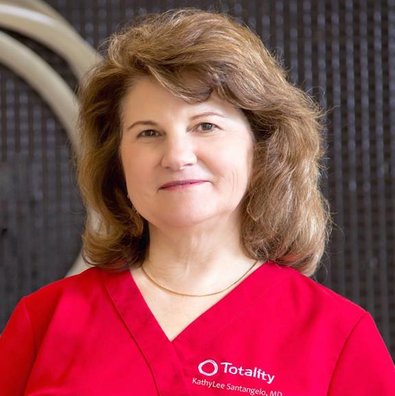 KathyLee Santangelo, MD